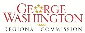 George Washington Regional Commission Logo